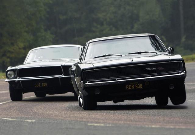 Những mẫu xe ảnh hưởng lớn đến văn hóa đại chúng - Ảnh 4.
