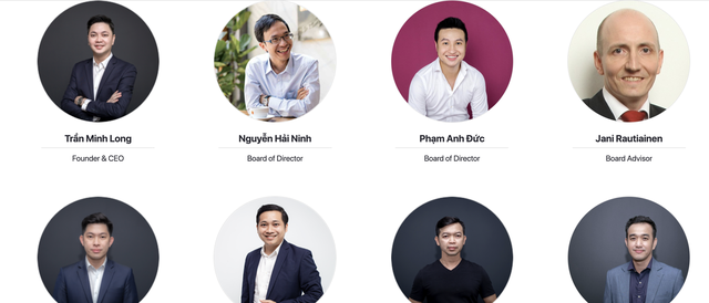Vừa gọi vốn 1 triệu USD, Startup công nghệ BĐS Citics sở hữu dàn lãnh đạo đình đám: Người cũ của Cenland, 3 gương mặt trong top Forbes 30 Under 30 - Ảnh 1.