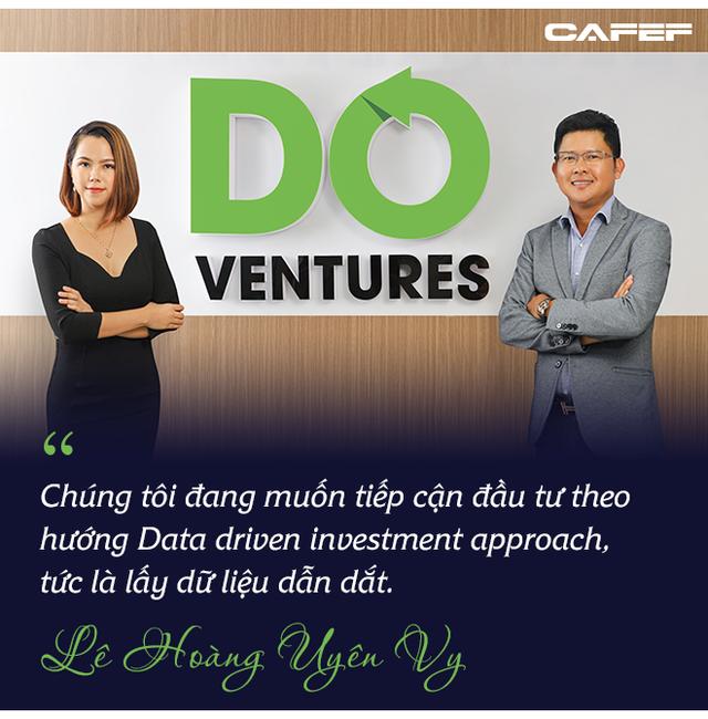 Co-founder Do Ventures: Những người sáng lập bỏ cuộc là rủi ro lớn nhất trong đầu tư sớm - Ảnh 4.