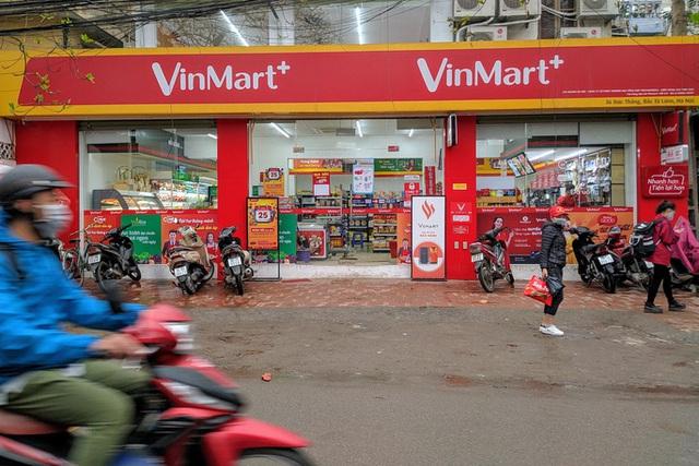 Ông Nguyễn Đăng Quang: Ít nhất 50% số cửa hàng VinMart sẽ bắt đầu triển khai dịch vụ tài chính trong năm nay, đối tác đã rất rõ ràng là Techcombank - Ảnh 1.