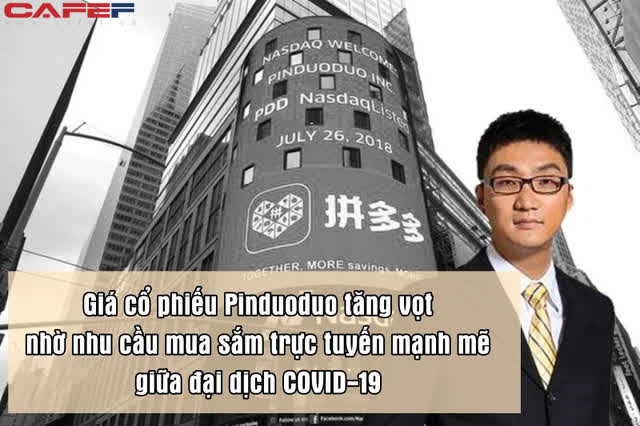 Điều gì đã giúp con trai của người công nhân trở thành tỷ phú tự thân trẻ nhất Trung Quốc? Câu trả lời không nằm ở sự giúp đỡ của quý nhân hay bữa ăn trưa với Warren Buffett - Ảnh 3.