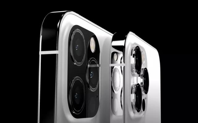 iPhone 13 lại vừa lộ nâng cấp nhỏ nhưng có võ, có cả màu cam, fan Apple chuẩn bị gom thóc dần là vừa - Ảnh 3.