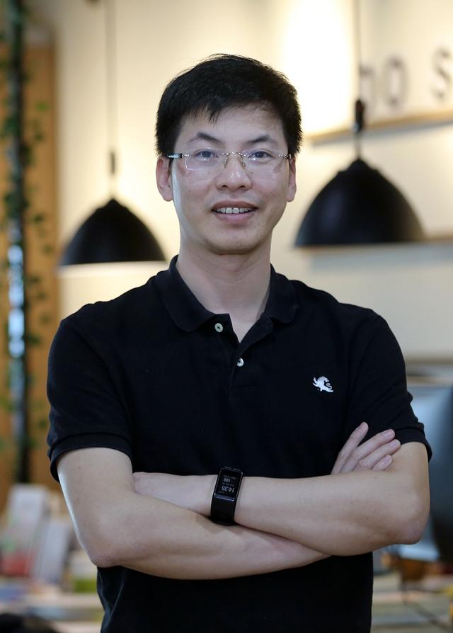 Hùng Trần Got It: Từ cậu sinh viên nói tiếng Anh không ai hiểu trên đất Mỹ đến founder startup có triển vọng kỳ lân ở Silicon Valley - Ảnh 10.