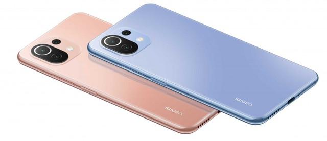 Xiaomi ra mắt điện thoại quái vật 2 màn hình, giá 900 USD - Ảnh 4.
