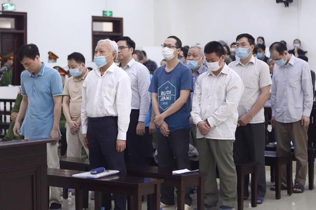Nguyên Chủ tịch GPBank bị phạt 9 năm tù  - Ảnh 1.