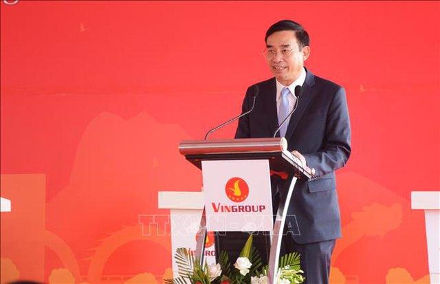 Đà Nẵng tái khởi động dự án Làng Vân có vốn dự kiến 35.000 tỷ đồng  - Ảnh 1.