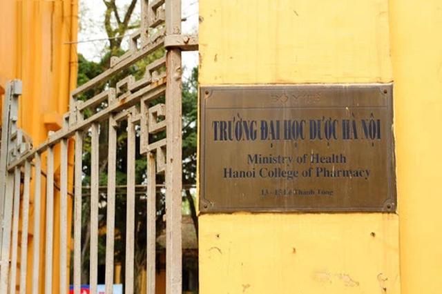 Hà Nội có 1 trường đại học danh giá: Muốn thi đỗ phải học cực trâu, kiến trúc thì đẹp thôi rồi, chẳng khác nào lâu đài cổ - Ảnh 1.