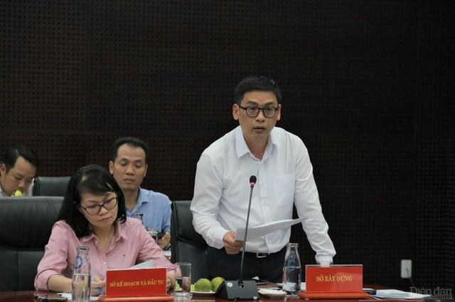 Chủ tịch Đà Nẵng: Quy hoạch thành phố minh bạch, không tồn tại lợi ích nhóm - Ảnh 2.