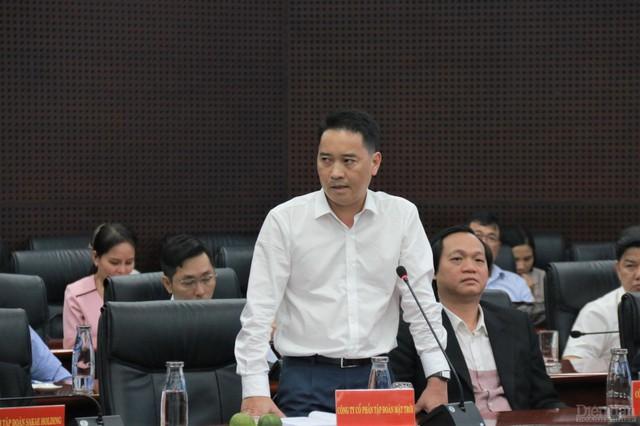 Chủ tịch Đà Nẵng: Quy hoạch thành phố minh bạch, không tồn tại lợi ích nhóm - Ảnh 4.