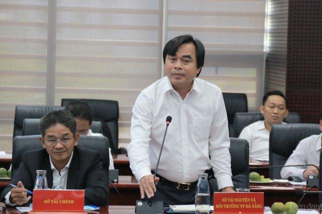 Chủ tịch Đà Nẵng: Quy hoạch thành phố minh bạch, không tồn tại lợi ích nhóm - Ảnh 5.