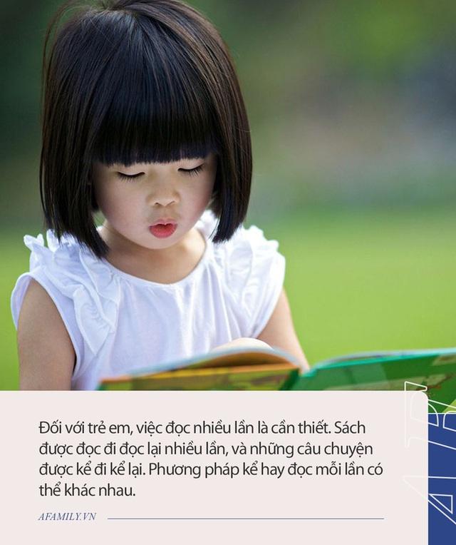 Biết chữ càng sớm, trẻ càng thông minh? Chuyên gia nổi tiếng chỉ ra 5 truyền thuyết về học chữ khiến nhiều cha mẹ giật mình - Ảnh 5.