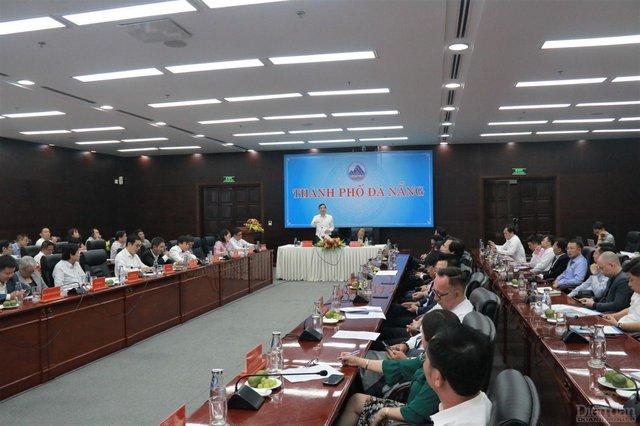 Chủ tịch Đà Nẵng: Quy hoạch thành phố minh bạch, không tồn tại lợi ích nhóm - Ảnh 6.