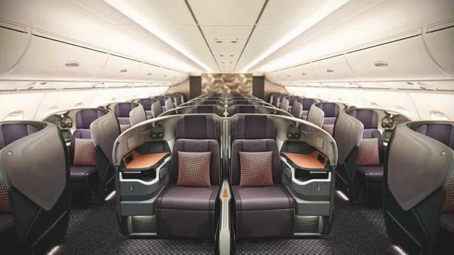 3 chiếc giường đắt đỏ cung cấp không gian ông hoàng trên bầu trời với giá tới hàng tỷ đồng/chuyến đi - Ảnh 7.