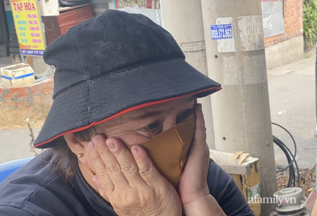 Lời kể xé lòng trong vụ cháy 6 người chết ở TP Thủ Đức: Mẹ vừa xin con 40.000 đồng đi chợ thì gặp nạn - Ảnh 8.