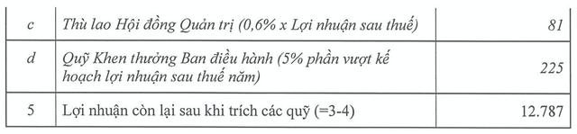 Không đâu như ở Hoà Phát: Công ty lãi 13.500 tỷ năm 2020, CEO Trần Tuấn Dương còn bị giảm lương, mưa tiền thưởng phải chờ ĐHCĐ - Ảnh 5.