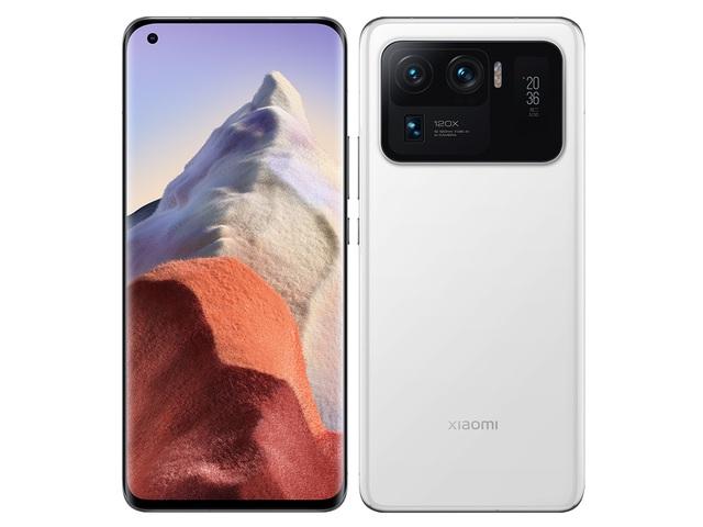 Xiaomi ra mắt điện thoại quái vật 2 màn hình, giá 900 USD - Ảnh 2.