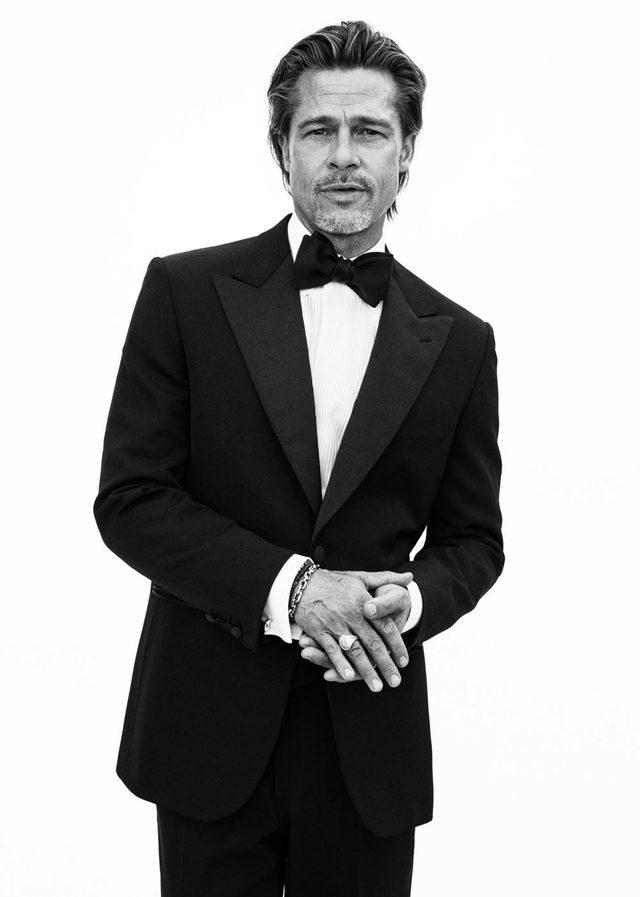 Thương hiệu suit gắn liền với tên tuổi của Điệp viên 007: Làm từ ít nhất 7.000 mũi khâu thủ công, đứng sau diện mạo của nhiều người nổi tiếng và được các chính khách tin dùng - Ảnh 1.
