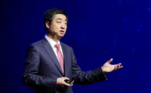 Sóng gió bủa vây trong năm 2020, Huawei tăng trưởng gần 4% - Ảnh 1.