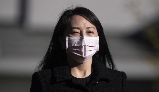Luật sư của bà Mạnh Vãn Chu: Luật Mỹ không áp dụng ở Trung Quốc!  - Ảnh 2.