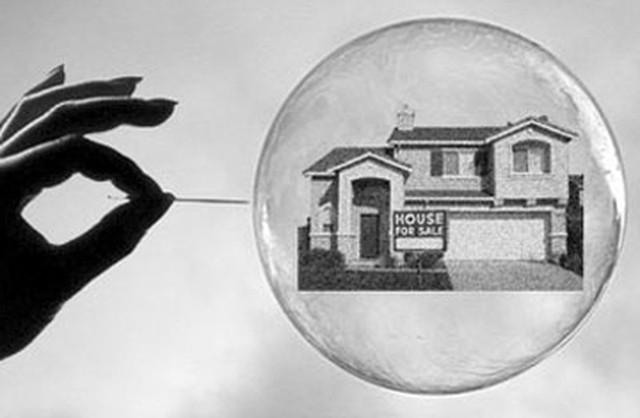 Những cơn sốt trên thị trường bất động sản, chứng khoán và tác động không mong muốn của chính sách tiền tệ - Ảnh 2.