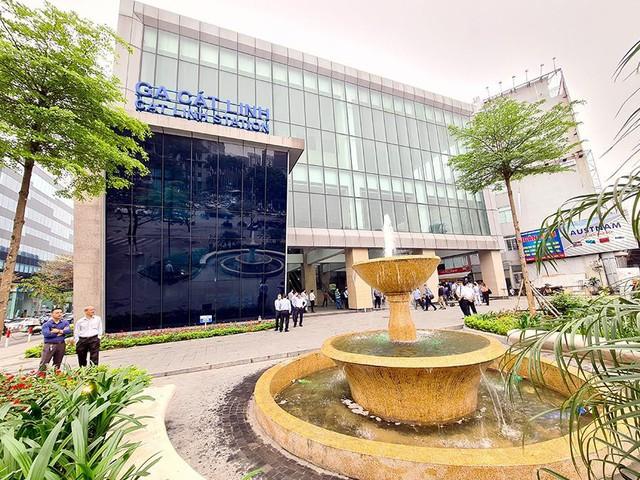 Bắt đầu bàn giao đường sắt Cát Linh – Hà Đông, sẽ chạy thương mại cuối tháng 4  - Ảnh 1.