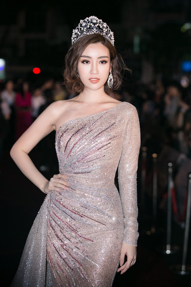 5 ngôi trường ĐH vừa danh giá hàng đầu vừa có nhiều hoa hậu, người đẹp nhất Việt Nam: Điểm đầu vào luôn ở top đầu, sinh viên ra trường thành đạt có tiếng - Ảnh 3.
