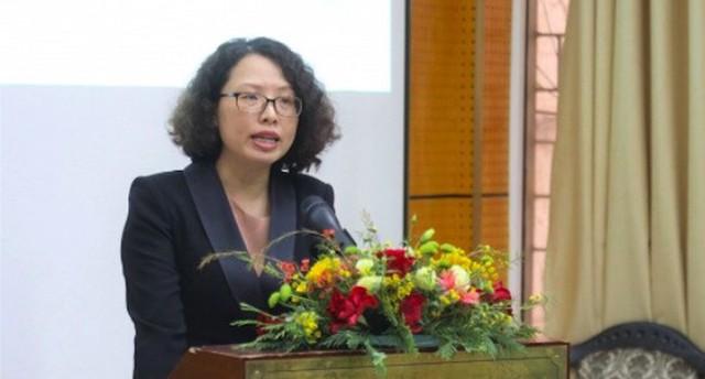 Nguyên Chủ tịch UBCKNN Vũ Bằng: Các sở không cải cách quản trị, đề xuất cổ phần hoá Sở Giao dịch Chứng khoán - Ảnh 1.