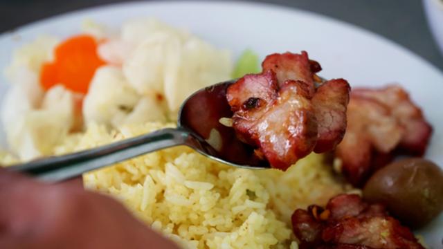 Thói quen ăn nhiều thịt, ít rau đang âm thầm hủy hoại sức khỏe của người Việt - Ảnh 1.