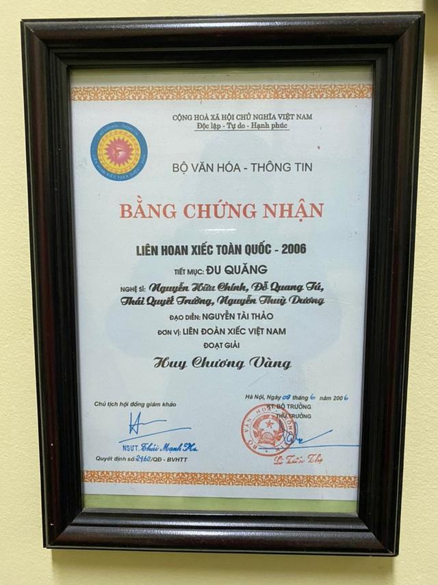 Thợ săn xe cổ nổi tiếng Việt Nam: Buôn xe bãi Nhật từ 15 tuổi, cha đẻ những chiếc CUB hàng trăm triệu - Ảnh 12.