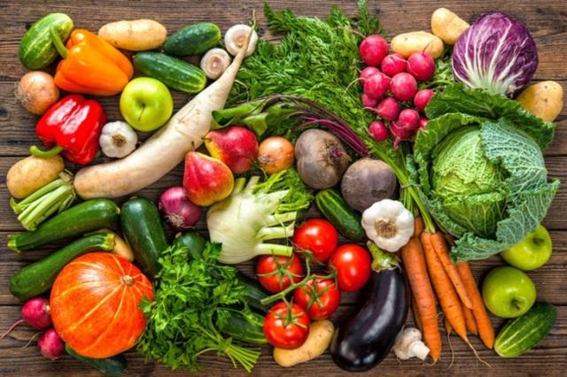 Thói quen ăn nhiều thịt, ít rau đang âm thầm hủy hoại sức khỏe của người Việt - Ảnh 3.