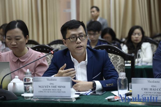 Vì sao khối ngoại bán ròng giá trị hàng tỷ USD tại Việt Nam trong hơn một năm qua? - Ảnh 2.