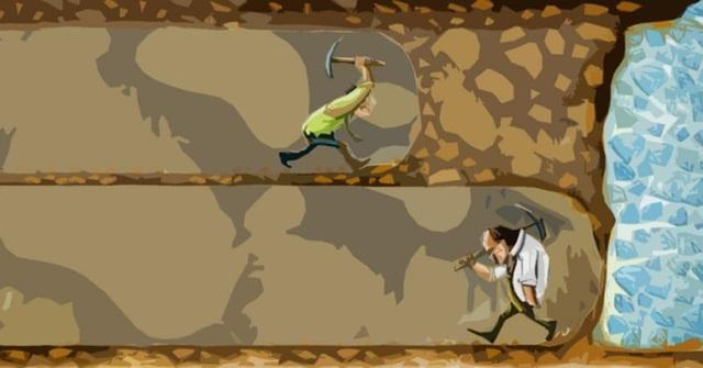 """Bài học sống từ """"vua golf thế giới"""" Arnold Palmer: Sự chăm chỉ luôn giá trị hơn may mắn - Ảnh 3."""