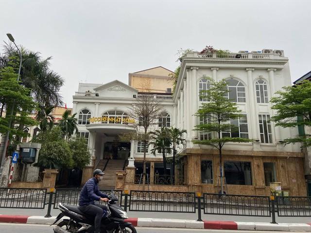 Thanh tra chỉ rõ Cty nông sản Hà Nội cho thuê đất vàng vượt thời hạn 31 năm - Ảnh 1.