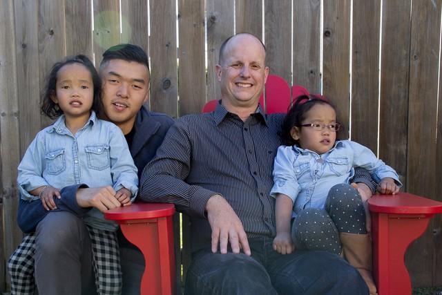 Ứa nước mắt nghe chuyện về cặp vợ chồng Canada tìm sự sống cho 2 con nuôi gốc Việt: Chuẩn bị sẵn hũ đựng tro cốt vì chẳng còn nhiều hy vọng nhưng rồi phép màu đã đến! - Ảnh 15.