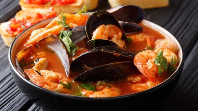 Phở bò Việt Nam lọt top 20 món có nước súp ngon nhất trên thế giới, nhìn thứ hạng càng thấy tự hào - Ảnh 4.