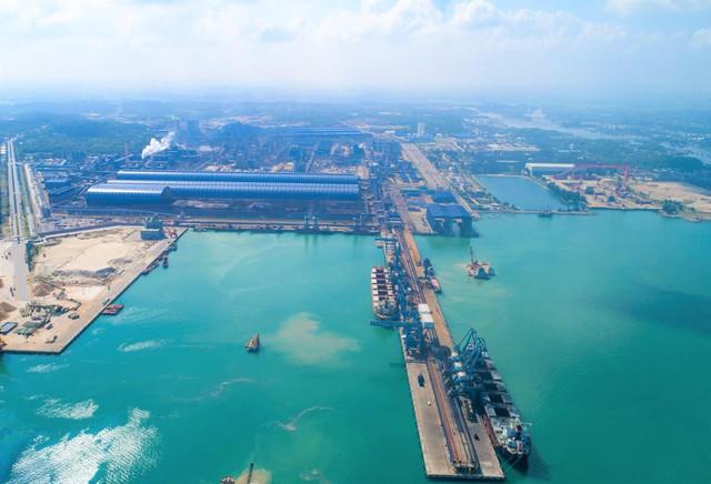 Hòa Phát được phê duyệt mở rộng KCN Phố Nối A thêm 92,5 ha, nghiên cứu mua mỏ tại Úc - Ảnh 1.