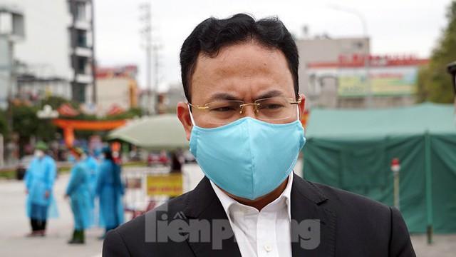Nam sinh ở Chí Linh dương tính SARS-CoV-2 sau 8 lần xét nghiệm - Ảnh 2.