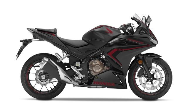 Honda đưa loạt mô tô phân khối lớn mới về Việt Nam - Ảnh 2.