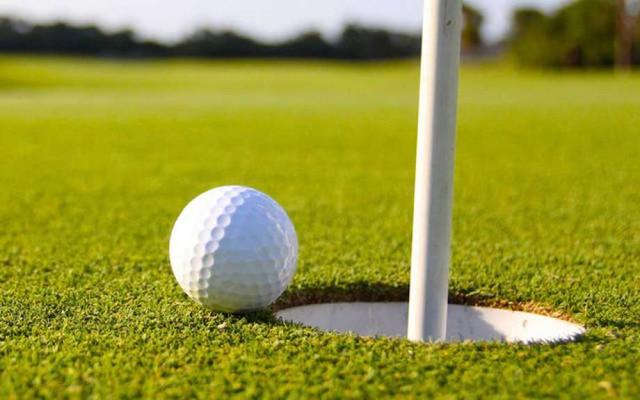 Từng nghĩ đàm phán trên sân golf là trò vô bổ, cựu CEO này đã thay đổi quan điểm sau trải nghiệm nhớ đời: Nơi giới doanh nhân chắp cánh cho những hợp đồng triệu USD - Ảnh 1.