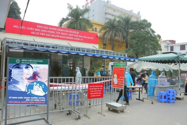 Bộ Y tế yêu cầu BV Bạch Mai không điều chỉnh tăng giá dịch vụ khám, chữa bệnh  - Ảnh 1.