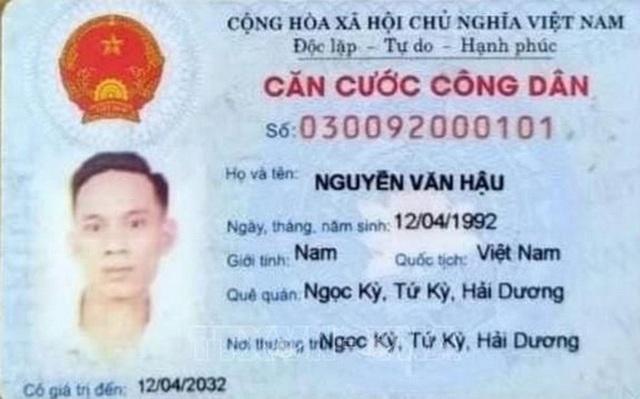 Bắt được người đàn ông quê Hải Dương trốn cách ly ở Campuchia rồi về Việt Nam  - Ảnh 1.