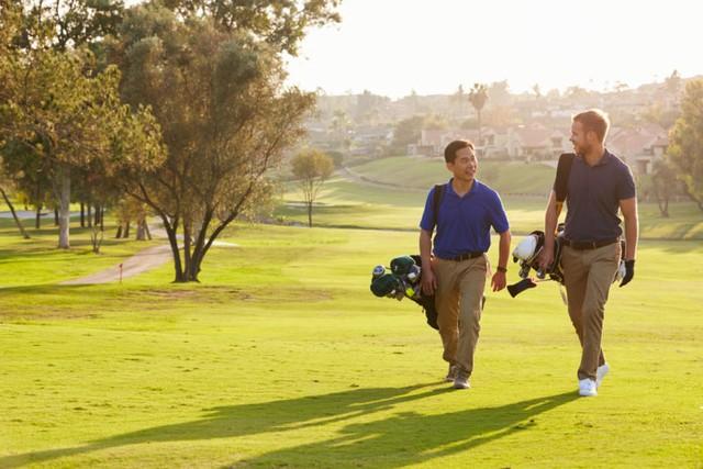 Từng nghĩ đàm phán trên sân golf là trò vô bổ, cựu CEO này đã thay đổi quan điểm sau trải nghiệm nhớ đời: Nơi giới doanh nhân chắp cánh cho những hợp đồng triệu USD - Ảnh 2.