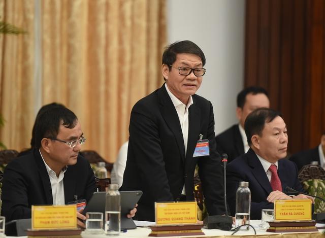 Ông Trương Gia Bình đề xuất Chính phủ cho doanh nghiệp tư nhân xử lý vấn đề của sàn giao dịch chứng khoán Việt Nam - Ảnh 1.