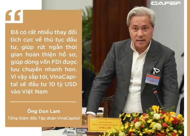 Đối thoại 2045: 25 năm để xuất hiện những tập đoàn khổng lồ của Việt Nam - Ảnh 8.