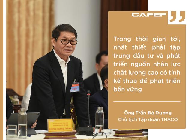 Đối thoại 2045: 25 năm để xuất hiện những tập đoàn khổng lồ của Việt Nam - Ảnh 3.