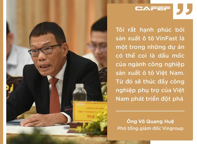 Đối thoại 2045: 25 năm để xuất hiện những tập đoàn khổng lồ của Việt Nam  - Ảnh 9.