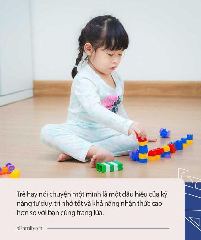 5 thói quen kì lạ chỉ trẻ thông minh mới có, nếu con bạn cũng vậy chắc chắn chúng sở hữu IQ cao ngất ngưởng - Ảnh 1.