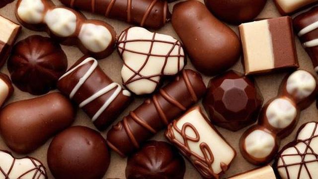 Ba ngọt hại gan nên ăn ít, hai đắng dưỡng gan nên ăn nhiều - Ảnh 2.
