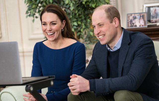 Trước giờ lên sóng cuộc phỏng vấn của vợ chồng Meghan: Nữ hoàng Anh có động thái mới, nói một câu đủ khiến cặp đôi xấu hổ ê chề - Ảnh 4.