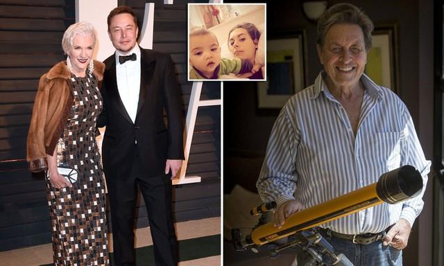 Người mẹ siêu phàm của tỷ phú Elon Musk: Tay trắng nuôi 3 con nhỏ sau khi ly hôn chồng vũ phũ, 72 tuổi vẫn phá đảo giới thời trang bằng phong cách sành điệu - Ảnh 2.